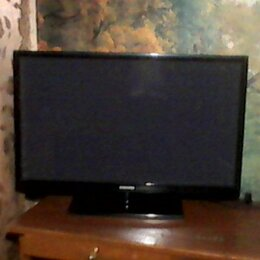 Телевизоры - плазменный телевизор SAMSUNG диагональ 109 см, 0