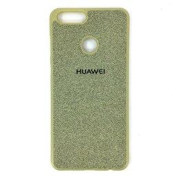 Чехлы - Силиконовый чехол для Huawei Honor 7x (с…, 0