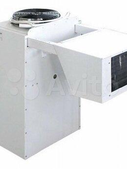 Промышленное климатическое оборудование - Холодильный моноблок, 0