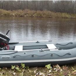 Моторные лодки и катера - Кайман-330, 0