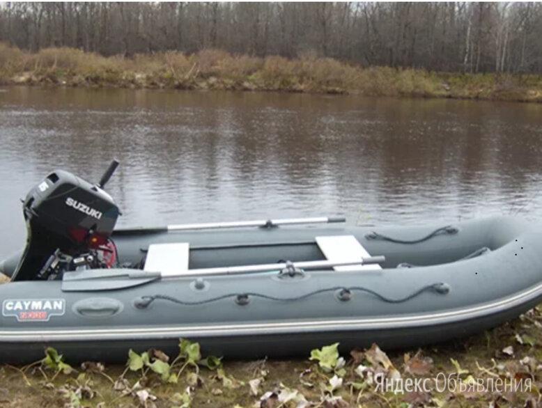 Кайман-330 по цене 30000₽ - Моторные лодки и катера, фото 0