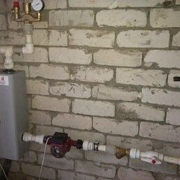 Отопительные системы - Монтаж электрического отопления, 0