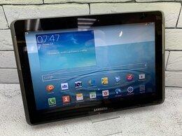 Планшеты - Планшет Samsung Galaxy Tab 2 10.1 GT-P5100 16Gb, 0