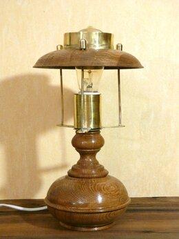Ночники и декоративные светильники - Ночник интерьерный, 0