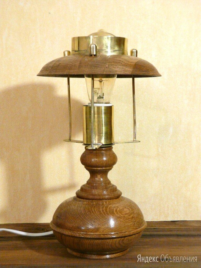 Ночник интерьерный по цене 5000₽ - Ночники и декоративные светильники, фото 0
