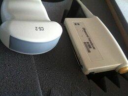 Оборудование и мебель для медучреждений - УЗИ датчик Philips c5-2 б.у. купить цена, 0