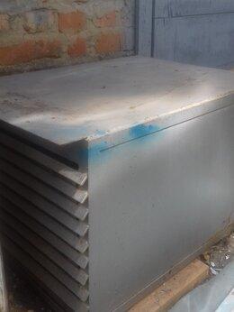 Промышленное климатическое оборудование - Холодильник, 0