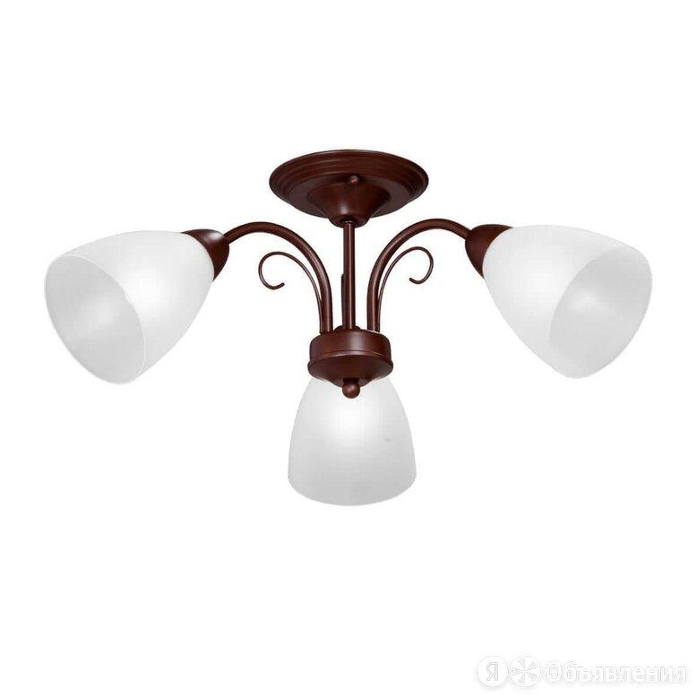 Люстры Потолочные Vitaluce V3499/3PL по цене 2339₽ - Люстры и потолочные светильники, фото 0