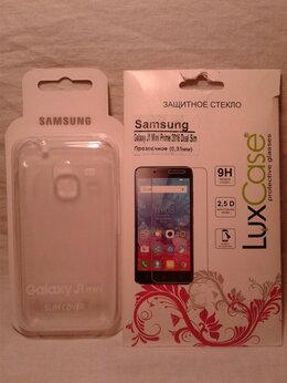 Чехлы - Аксессуары для Samsung Galaxy, 0