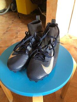 Обувь для спорта - Бутсы Nike для американского футбола , 0