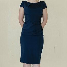Платья - Синее платье D&M, 0