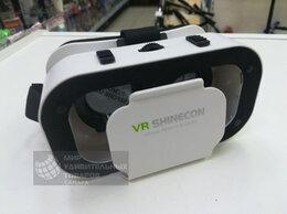Очки виртуальной реальности - Виртуальные очки Shinecon V200, 0