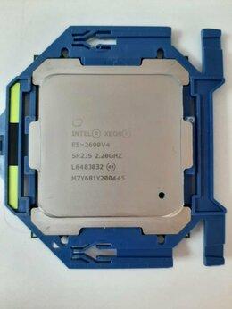 Процессоры (CPU) - Процессор Intel Xeon E5-2699v4 Broadwell-EP…, 0