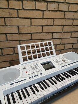 Клавишные инструменты - Синтезатор Groher Ges-2803, 0