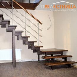 Лестницы и элементы лестниц - Лестницы Ижевск, 0