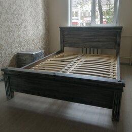 Кровати - Кровать из массива дерева ., 0