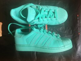 Кроссовки и кеды - Adidas Superstar оригинал, 0