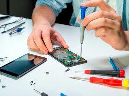 Ремонт и монтаж товаров -  Ремонт мобильных телефонов/планшетов, 0