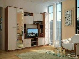 Шкафы, стенки, гарнитуры - Гостиная Флора, 0