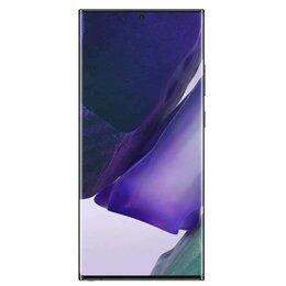 Мобильные телефоны - Samsung Galaxy Note20 Ultra 8/256 Черный, 0