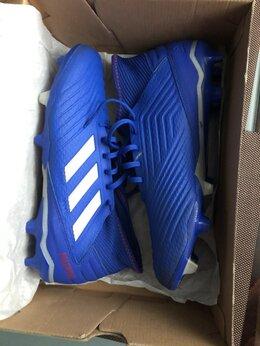 Обувь для спорта - ADiDAS PREDATOR 19.3 FG, 0