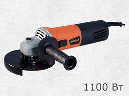 Шлифовальные машины - Угловая шлифмашина Энкор УШМ-1100/125М 50156, 0