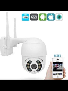 Камеры видеонаблюдения - IP WI-FI камера, 0