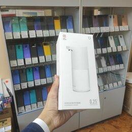 Мыльницы, стаканы и дозаторы - Дозатор жидкого мыла Xiaomi, 0