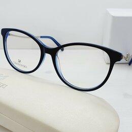 Очки и аксессуары - Оправа женская Swarovski / 583 очки дисконт, 0