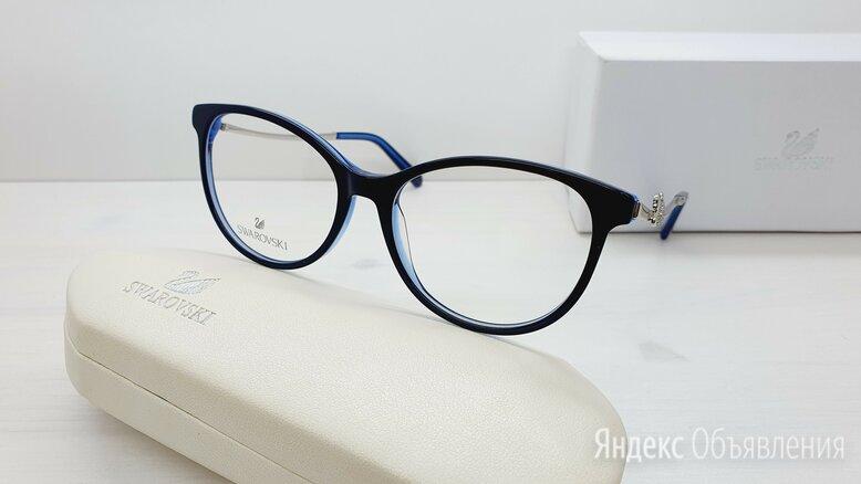 Оправа женская Swarovski / 583 очки дисконт по цене 5500₽ - Очки и аксессуары, фото 0