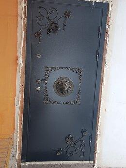 Входные двери - Входные металлические двери, 0