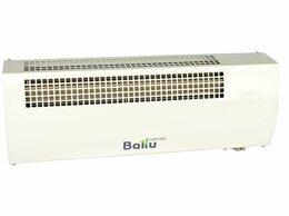 Электроустановочные изделия - Завеса тепловая BALLU BHC-CE-3, 0