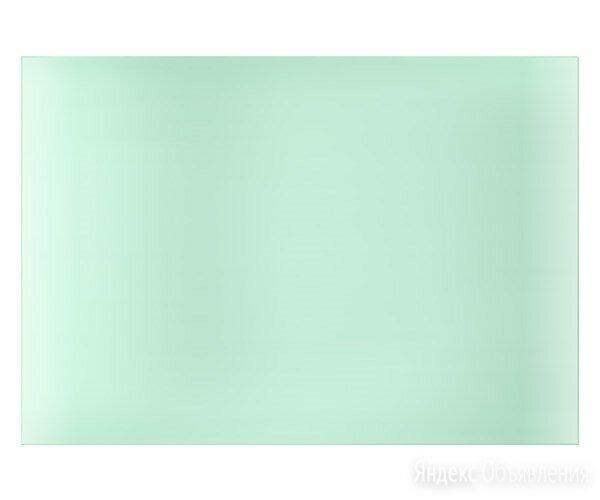 123х99 мм внешнее поликарбонатное защитное стекло по цене 112₽ - Защитные пленки и стекла, фото 0