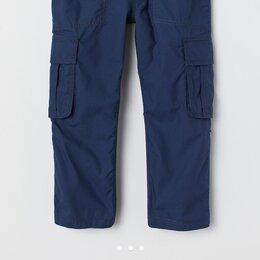 Брюки - Новые брюки НМ на мальчика, 0