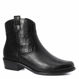 Ботинки - Ботинки женские Caprice Германия казаки, 0