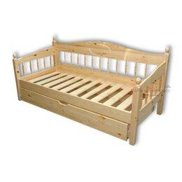 Кроватки - детские кровати из массива, 0