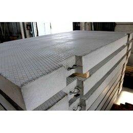 Железобетонные изделия - Плита дорожная 1П-30 18-30 , 0
