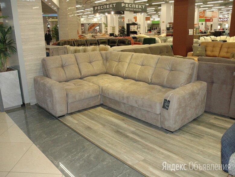 Угловой диван Релакс М по цене 143990₽ - Диваны и кушетки, фото 0