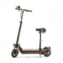 Велосипеды - Электросамокат KUGOO M2, черный, 0