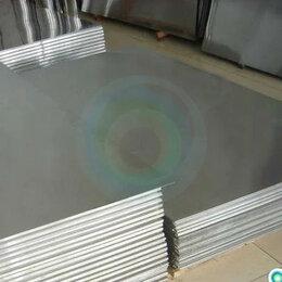 Металлопрокат - Лист алюминиевый амг2м 1х1200х3000, 0