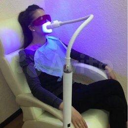 Полоскание и уход за полостью рта - Профессиональная лампа для косметического отбеливания зубов., 0