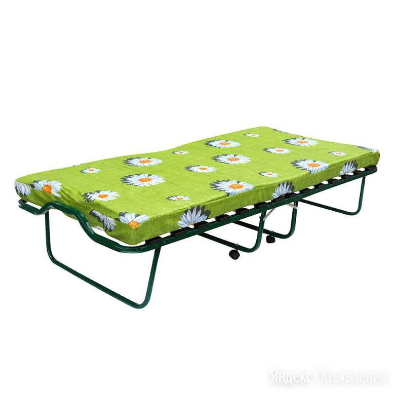 Раскладная кровать-тумба Вена КР-03  по цене 5599₽ - Кровати, фото 0