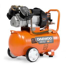 Воздушные компрессоры - Компрессор DAEWOO DAC 60VD, 0