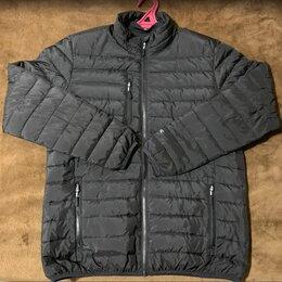Куртки - Стеганая куртка (весна-осень), 0