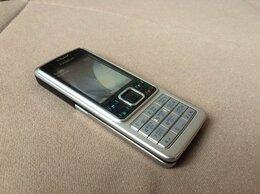 Мобильные телефоны - Nokia 6300, 0