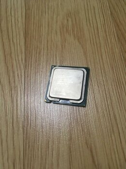 Процессоры (CPU) - Intel Celeron 440 Conroe-L 2.00 GHz (775), 0