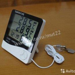 Термометры - Гигрометр, 0