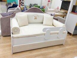 Кроватки - Кровать детская тахта + подарок, 0