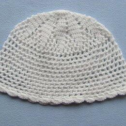 Головные уборы - Летняя шапочка, 0