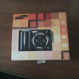Фотоаппараты - Продам цифровой фотоаппарат самсунг, 0